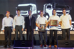 Dongfeng Forges Partnership with Philippines Autokid