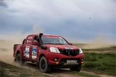 Silk Way Rally | S3-S4 TUNLAND