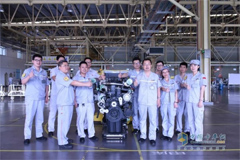 Dongfeng Successfully Develops DDi13 Engine