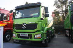 Jiefang Ranked the First Place in Natural Gas Powered Heavy-duty Truck Market