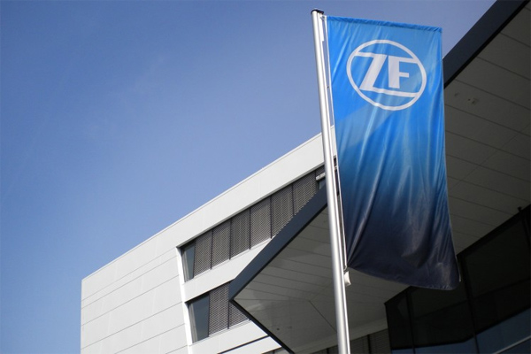 ZF Posts Half-Year Financial Results: Reacts to Difficult Market Environment