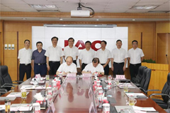 JAC Motors and Weichai Signed a Strategic Cooperation Agreement