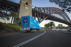 Allison Automatics deliver on every measure for Australia Post