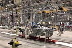 Tesla Shanghai Super Factory to Start Operation Soon