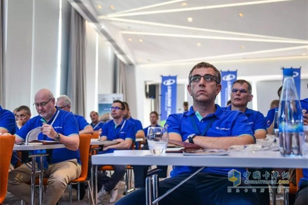 Linglong European Dealers Conference Successfully Held in Cyprus