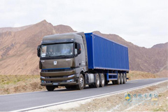 Geely Joins Hands with Weichai to Develop Methanol Powered Heavy-duty Trucks
