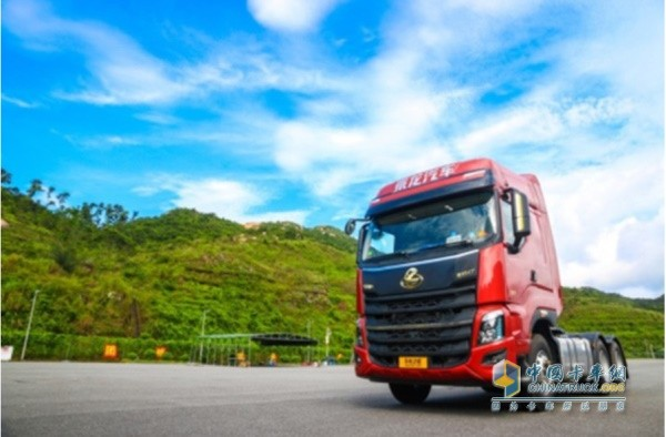 China Commercial Vehicles Show to Kick Off in Wuhan
