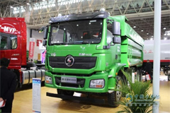 China Oct Heavy Truck Sales Reached 90,000 Units