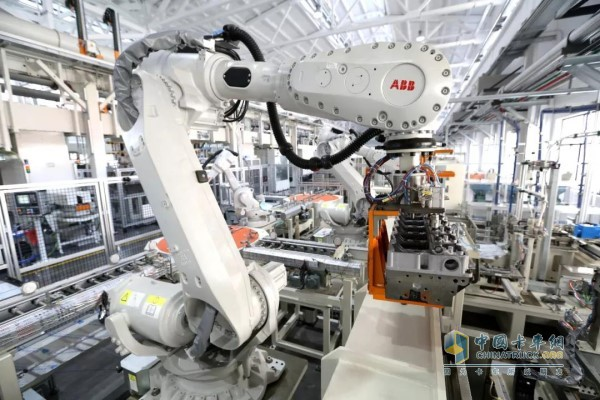 Yuchai National VI Engines Achieve its Annual Sales Target