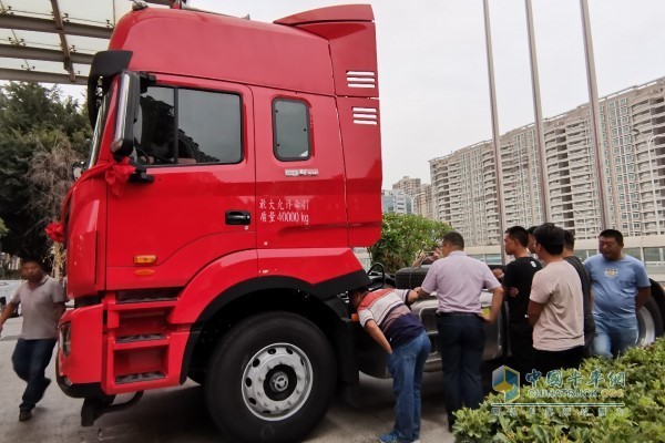 JAC 2020 Gallop Truck Signs Purchasing Orders Totalling Over 1,000 Units