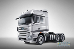 FAW Jiefang J7: the Most Popular Heavy-duty Truck in 2019