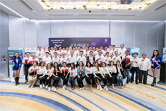 Linglong Int'l Tire (Thailand) Co., Ltd. Held 2019 Distributor Conference