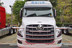 Dongfeng Liuzhou Motor Sold 58,000 Units Commercial Vehicles in 2019