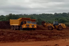 XCMG Set Up KD Factory in Nigeria