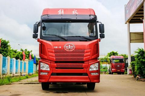 FAW Jiefang JH6 460PS Tractor (CA4250P25K2T1E5A)