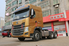 Chenglong H7 500PS 6X4 Tractor+Weichai Engine+FAST Transmission