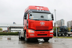 FAW Jiefang 420PS J6P 6X4 Tractor+FAWDE Engine+FAW Transmission