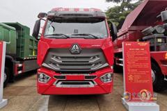 Sinotruk HOHAN N5W 220HP 4X2 Stake Truck+Weichai Power
