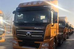 XCMG HAVAN G7 ULT Trucks Delivered to Hami for Operation