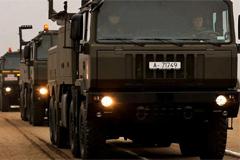 Iveco to Deliver Romania 942 Military Trucks
