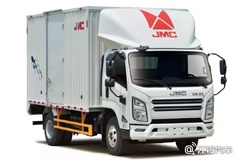 JMC to Provide 2,000 Light Trucks to its Customer in Jiangxi