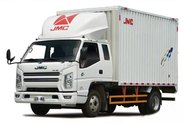 JMC to Provide 2,000 Light Trucks to its Customer in Jiangxi