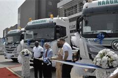 Japan Motors Launches Three New Foton Models