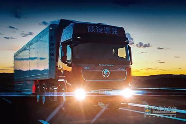 China's Sales Volume of Heavy-duty Trucks in 2019 Grew by 2.3%