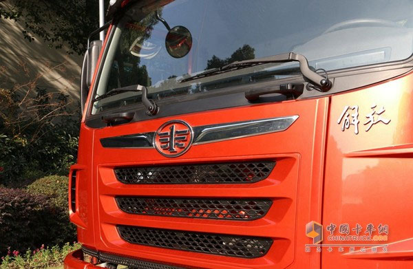 Jiefang Long VH Truck 2.0 Gains a Fast Rising Popularity in China