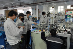 Auto Giants in Guangdong to Ramp up Mask Production