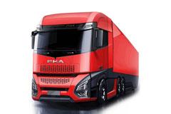 FAW FHA Huzun S200 Heavy-duty Truck to Make its Debut
