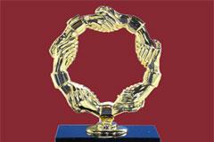 Baohai Piston Wins Award from FAW-VW