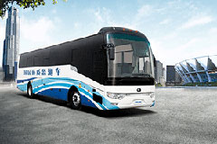 Yutong ZK5180XYL1 Physical Examination Vehicle