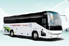 Yutong ZK5156XYL4 Physical Examination Vehicle
