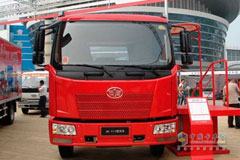 FAW Jiefang J6L4×2 Compressed Refuse Collector