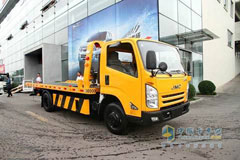 JMC Kairui 800 152HP 4X2 Road-block Removal Truck