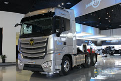 Foton Heavy-duty Truck Helps Customers Achieve Higher Profitability