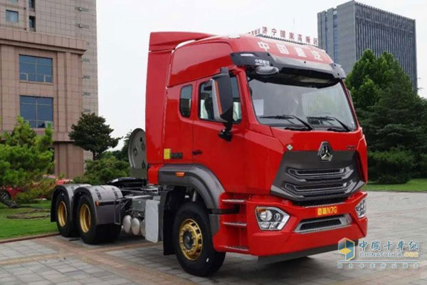 Sinotruk Sold More Natural Gas Trucks in First Two Months than the whole of 2019