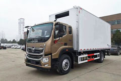 Foton Bumblebee OLLIN 210HP 4×2 6.8m Refrigerator Truck