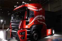 First 10 JMC Weilong Fuel Cell Trucks Delivered to Customer