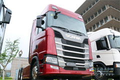 Scania Suspends Truck Production in Europe Over COVID-19