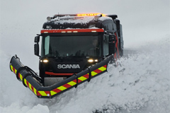 Scania Year-end Report January-December 2019