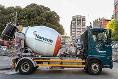 Allison Transmission Cements Its Position with Hanson Cement