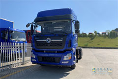 Dongfeng Secures an Order of 100 Units Trucks from YTO Express