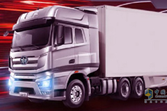 FAW Jiefang Reported Sales of 44,000 Middle and Heavy Trucks in March