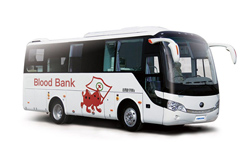Yutong Blood Bank