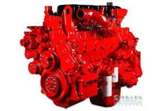 Dongfeng Cummins Produced 18,000 Units Engines from April 1 to 16