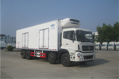 Henan Xinfei XKC5310XLC5D Refrigerator Truck