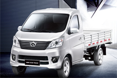 Changan New Star SC1027DAA4 Mini Truck