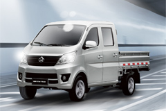 Changan New Star SC1027SA Mini Truck+Changan Power